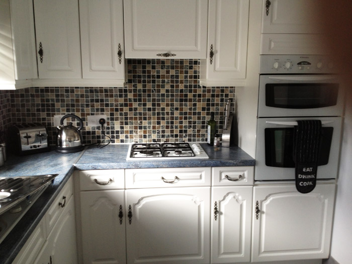 kitchen worktop replacement image 1