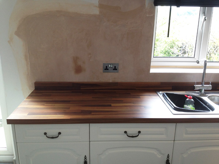 kitchen worktop replacement image 3