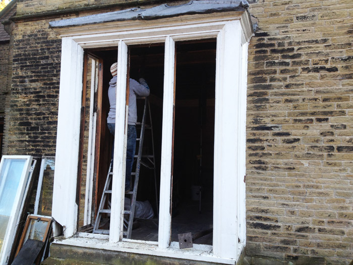 bay window replacement image 1